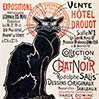 Theophile Steinlen Posters
