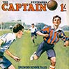 Football Magazine Covers