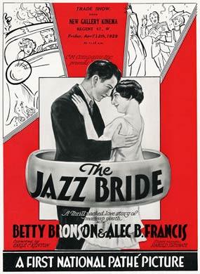 Jazz Bride