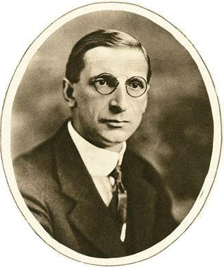 Eamon De Valera, 1920