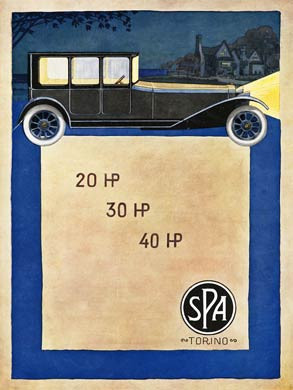 Spa 1920