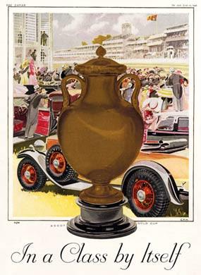 Dunlop Ascot Gold Cup