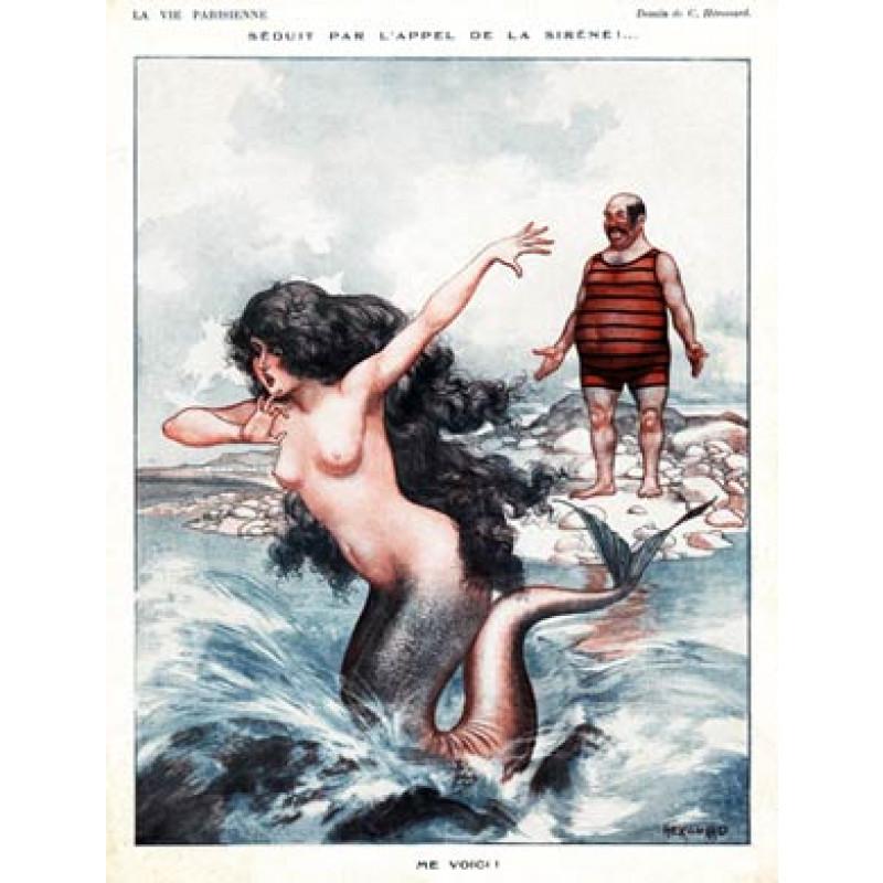 L'Appel De La Sirene