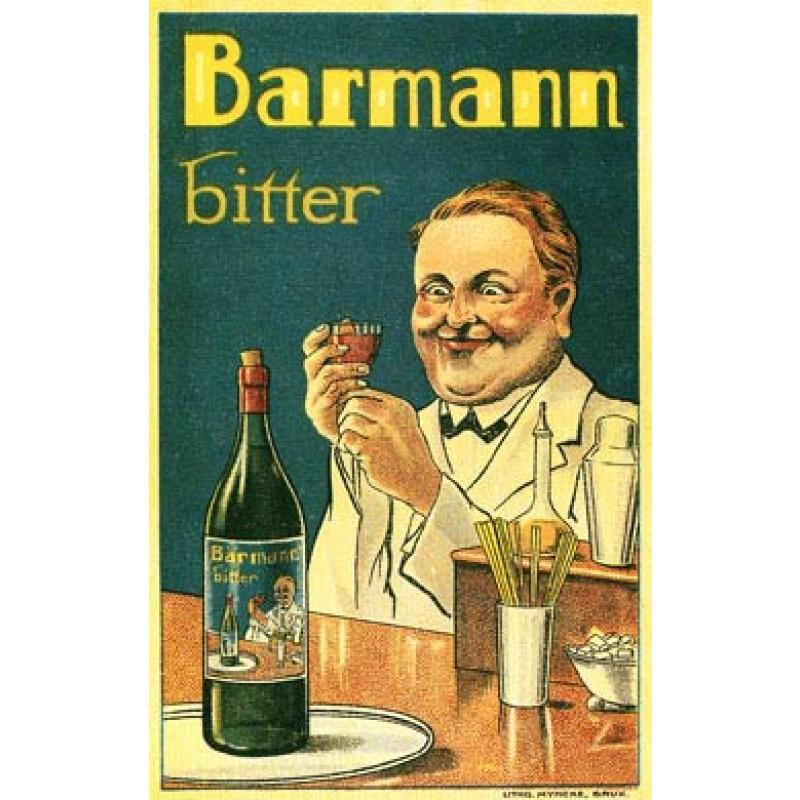 Barmann Bitter