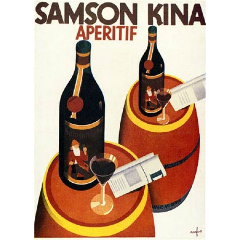 Samson Kina