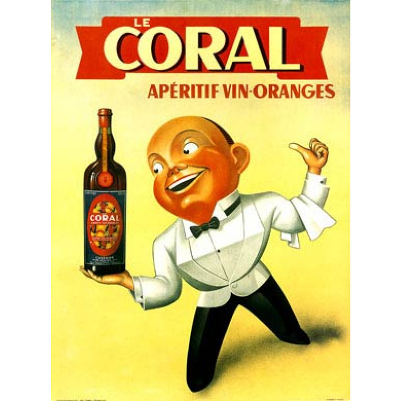 Le Coral