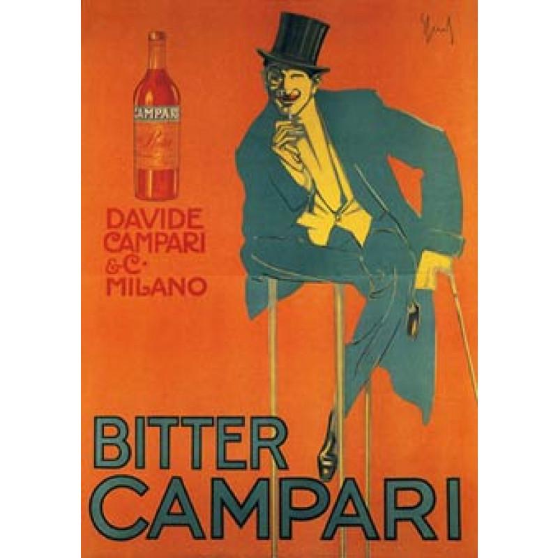 Campari, 1921