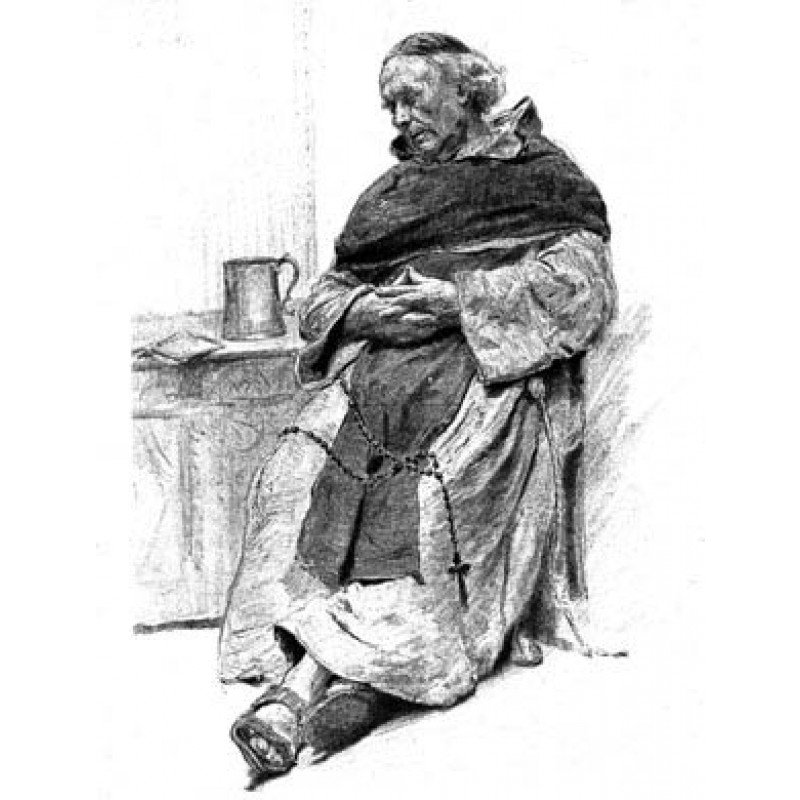 Post Prandial Monk