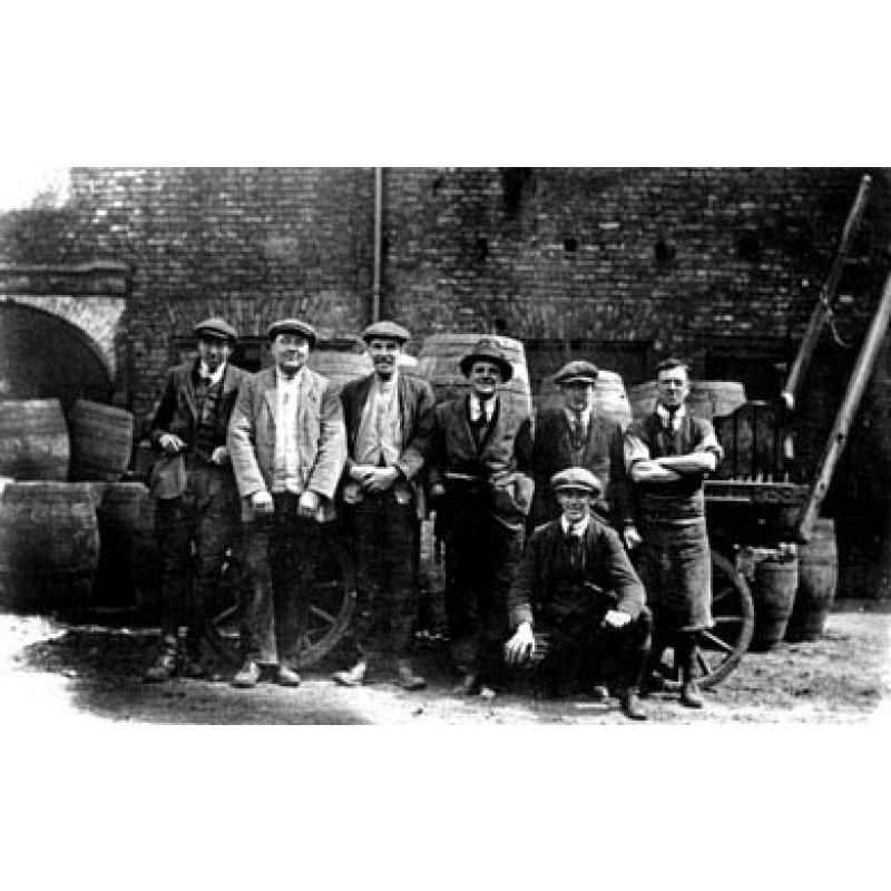 Brewery Draymen