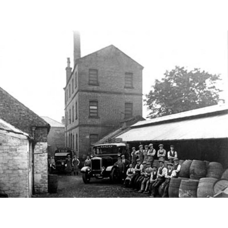 Pocklington Brewery Yard