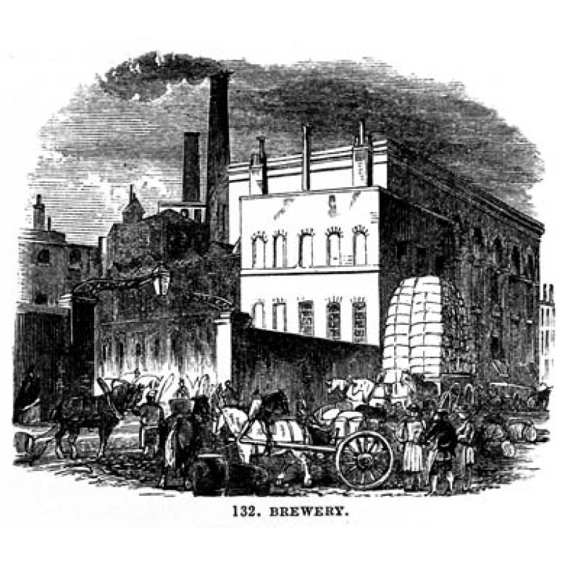 Brewery, 1858