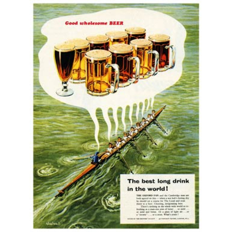 Beer On The River