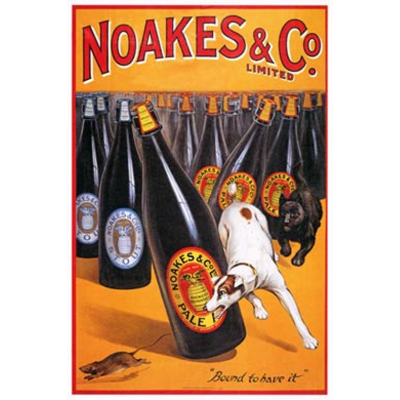 Noakes & Co Brewery, 1904