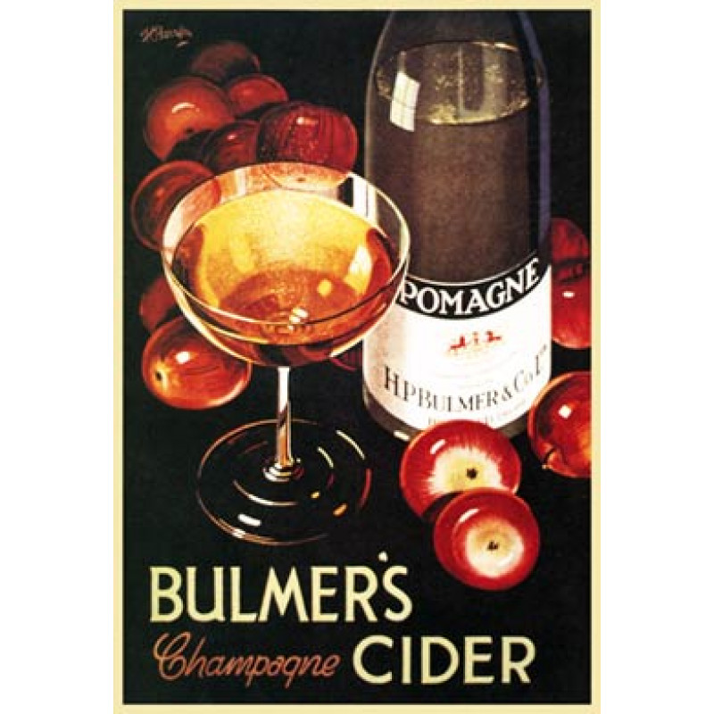 Bulmers Champagne Cider