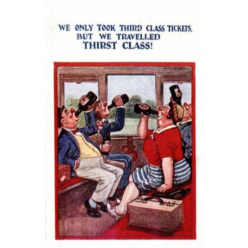Thirst Class