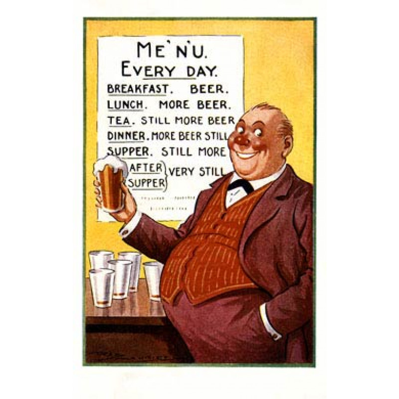 Beer Every Day!