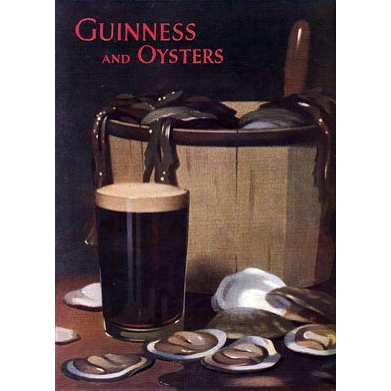 Guinness, Oysters, 1930