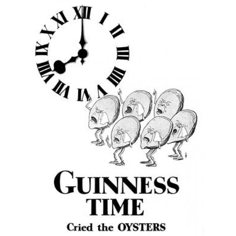 Guinness Time, 1931
