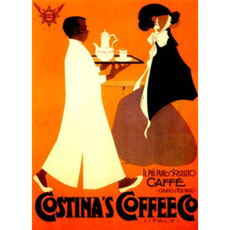 Costinas Coffee