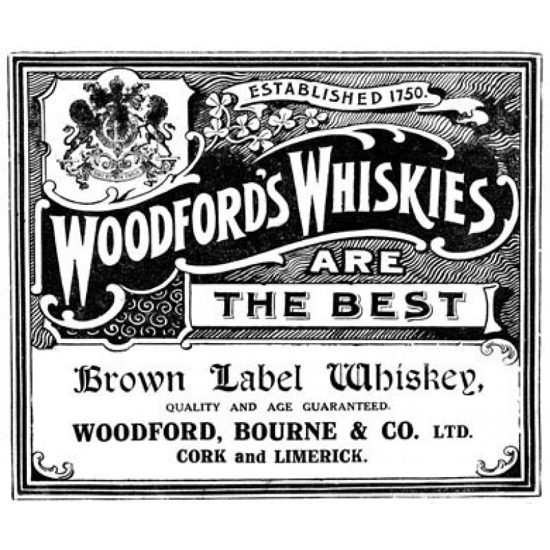 Woodford's Whiskey