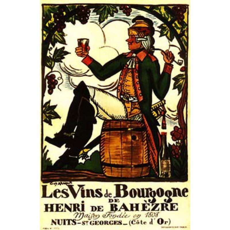 Bahezre Bourgogne