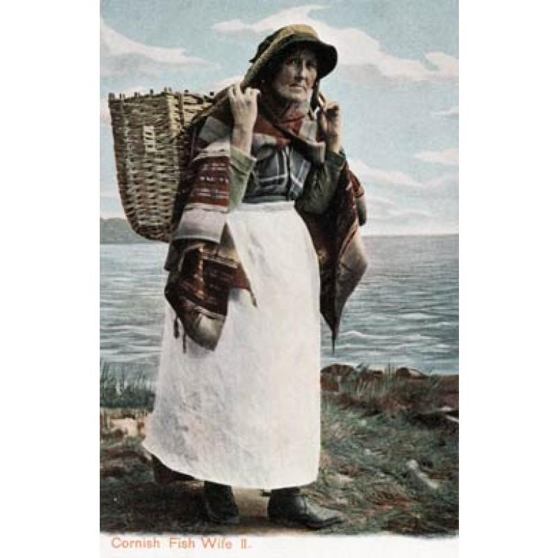 Cornish Fishwife