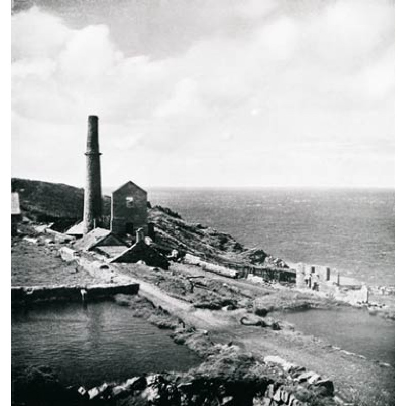 The Levant Mine, St Just