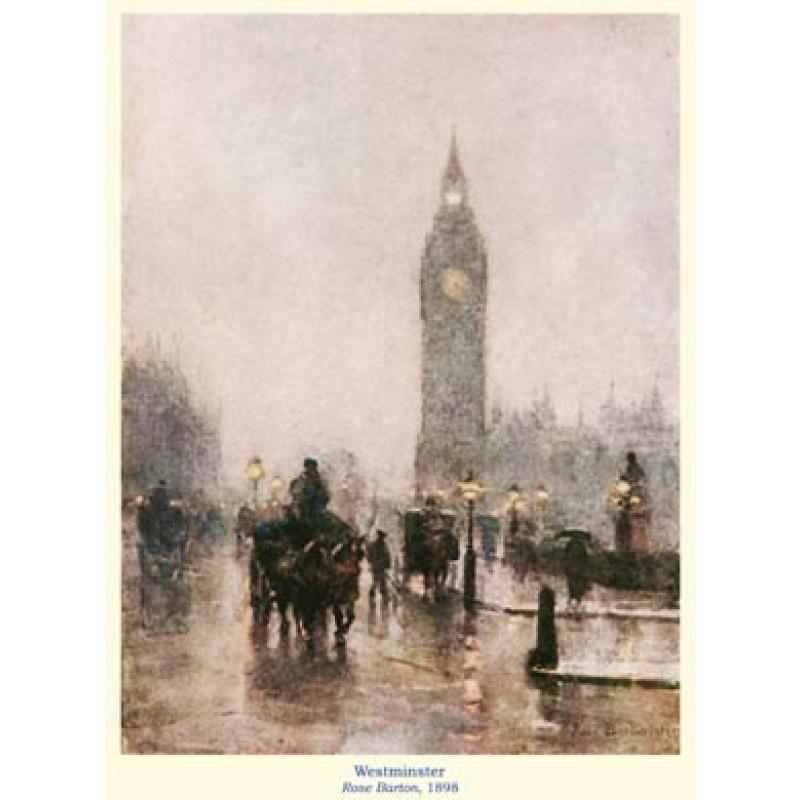 Westminster, 1898