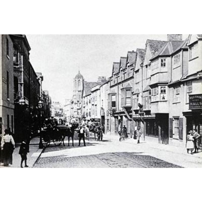 St Aldate's, 1910