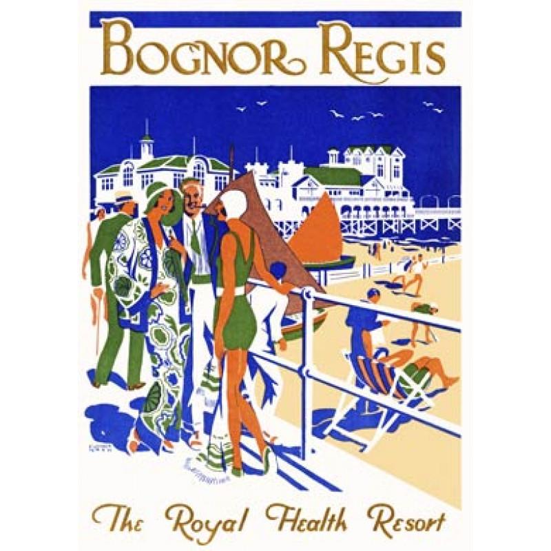 Bognor Regis 1932