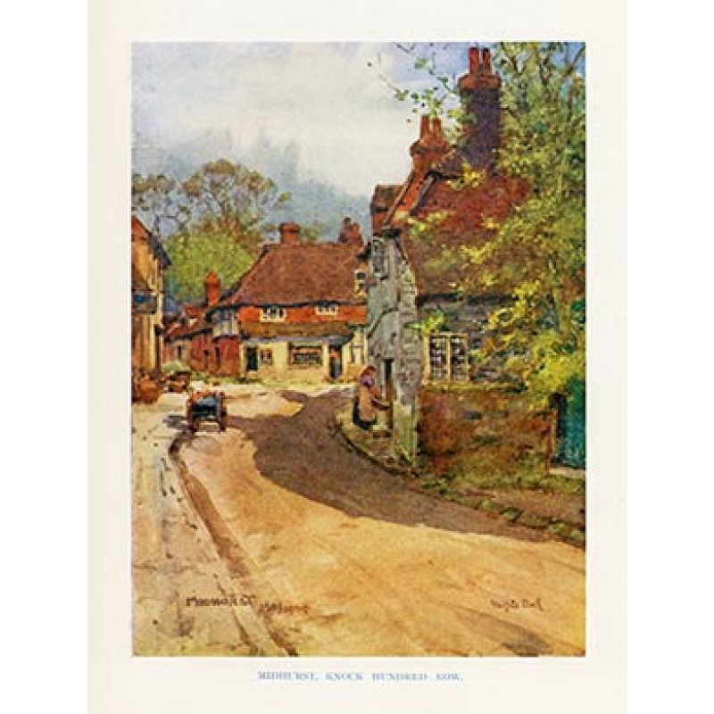 Midhurst, Sussex, 1904