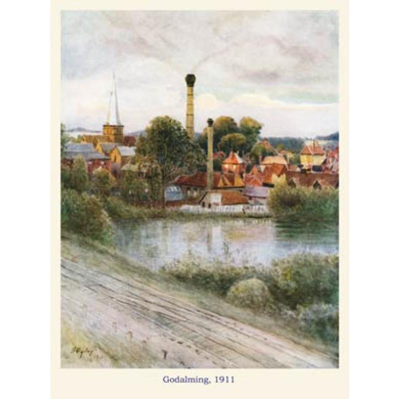 Godalming, 1911