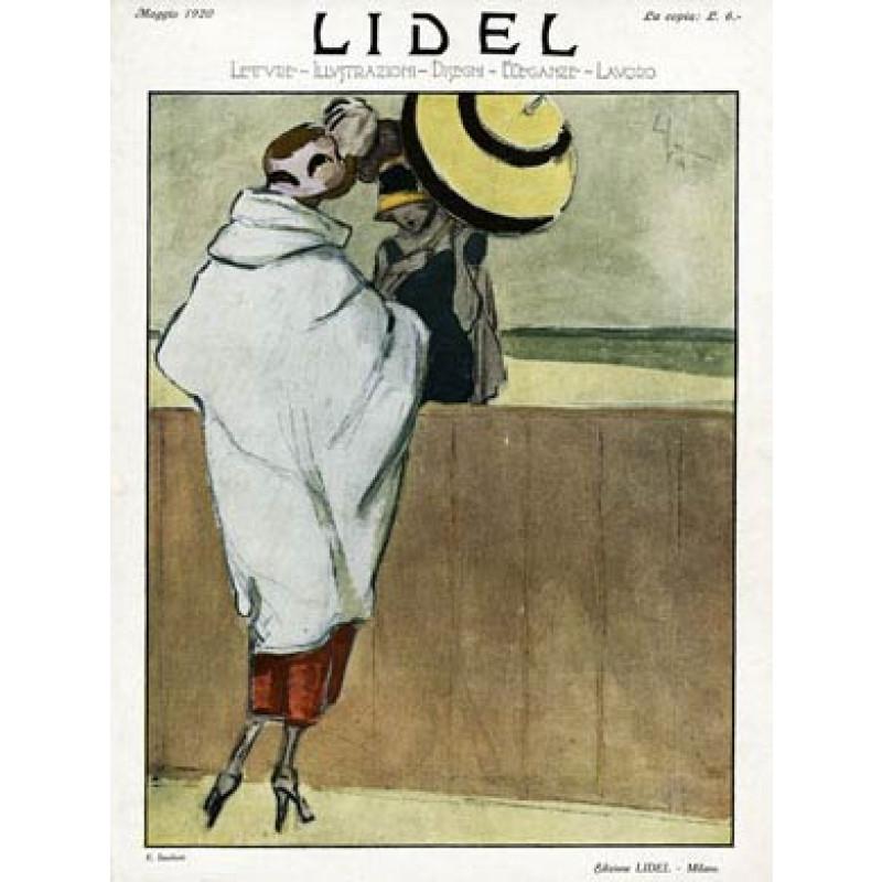 Lidel, 1920