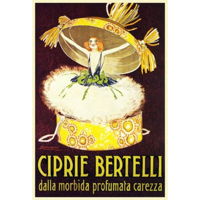 Ciprie Bertelli
