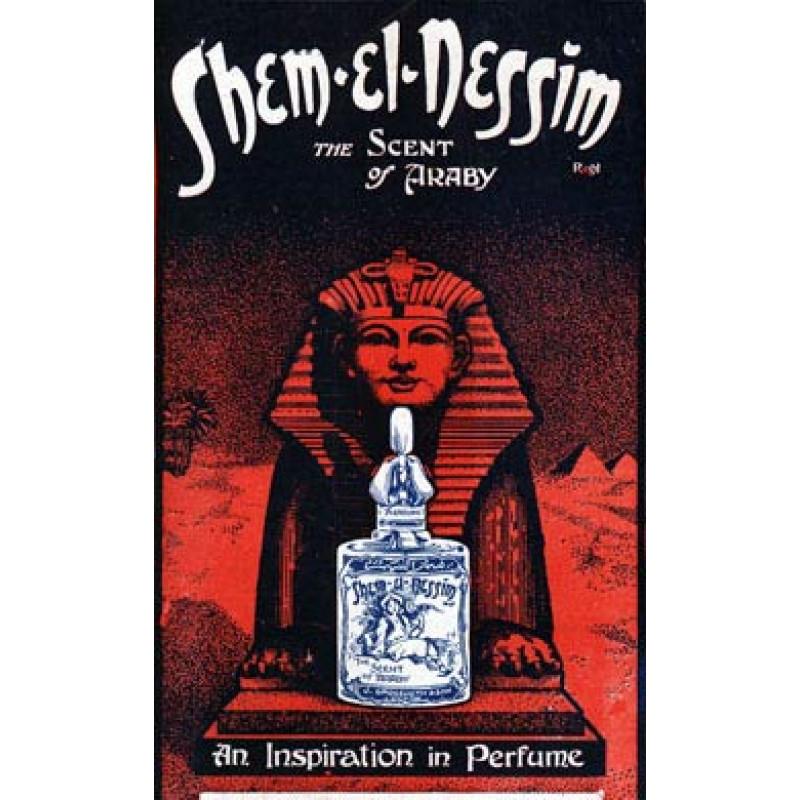 Shem-El-Nessim Perfume