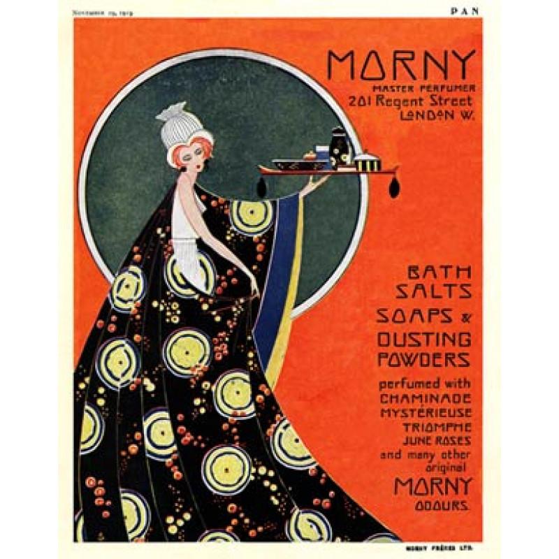 Morny Perfume, 1919
