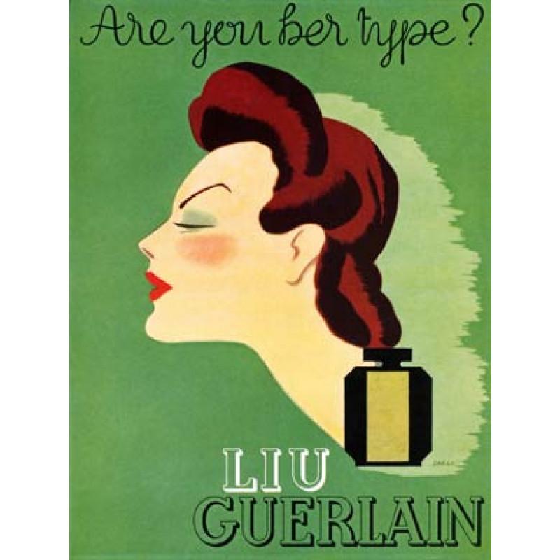 Liu Guerlain, 1937