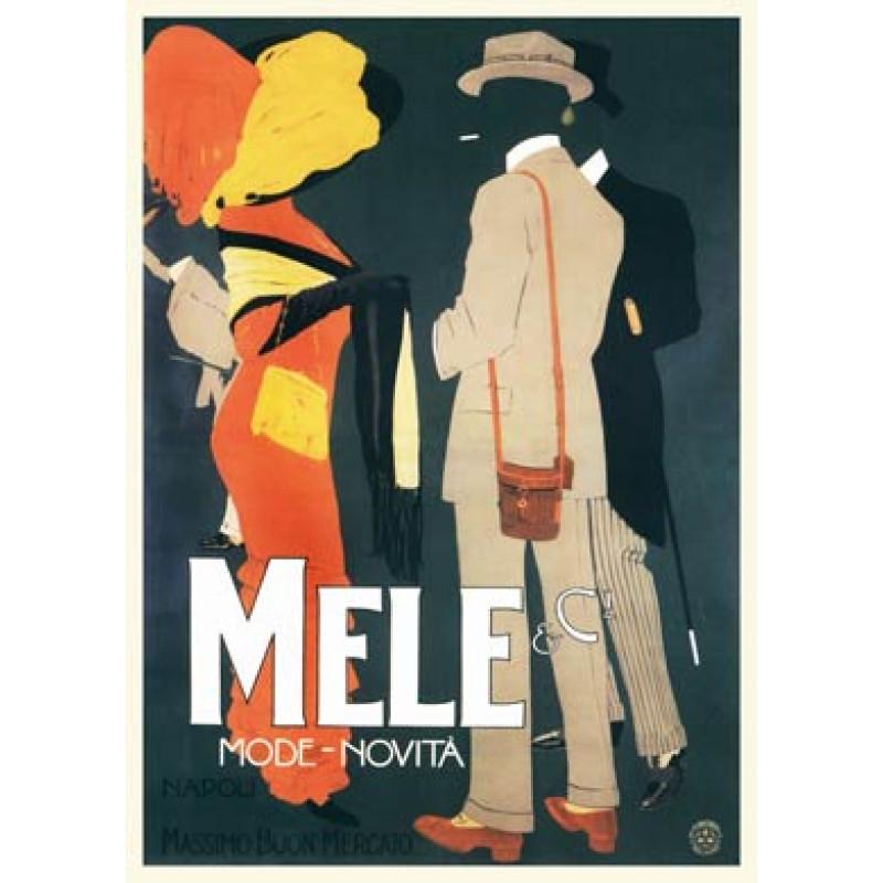 Mele, Mode Novita