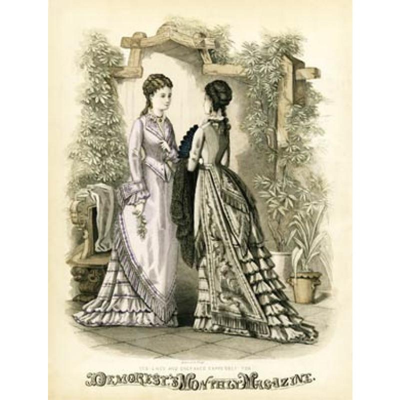 Demorests,  July 1874