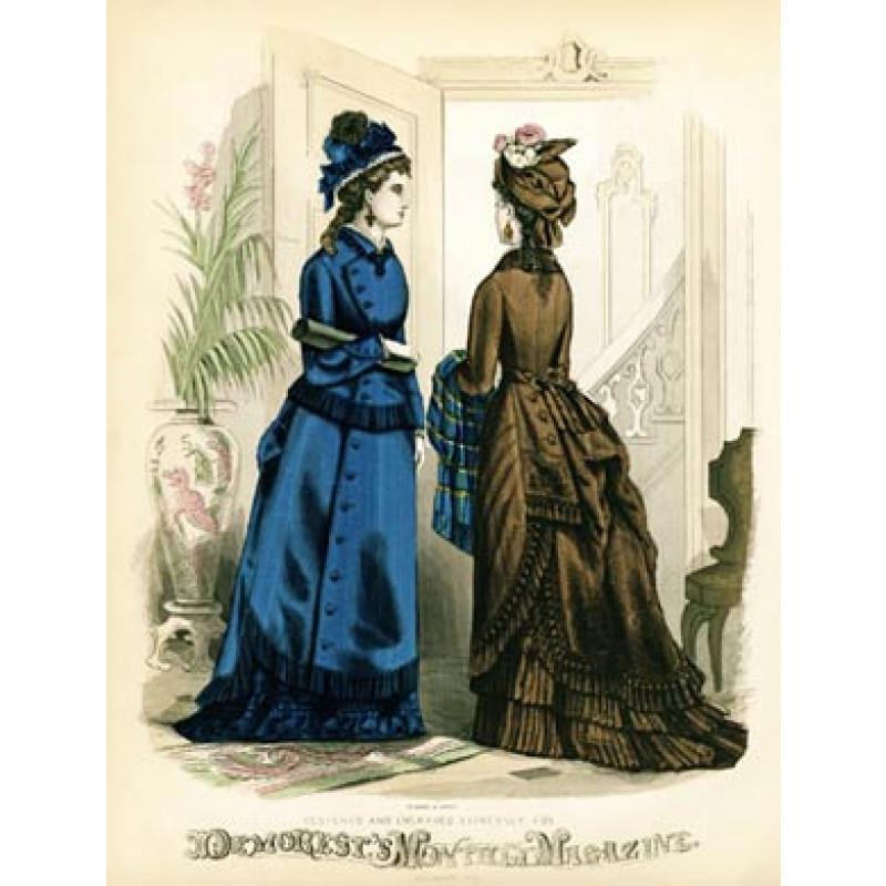 Demorests, November 1874