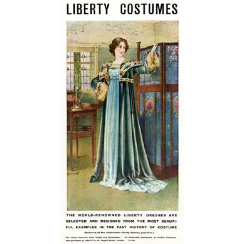 Liberty Costumes, 1905