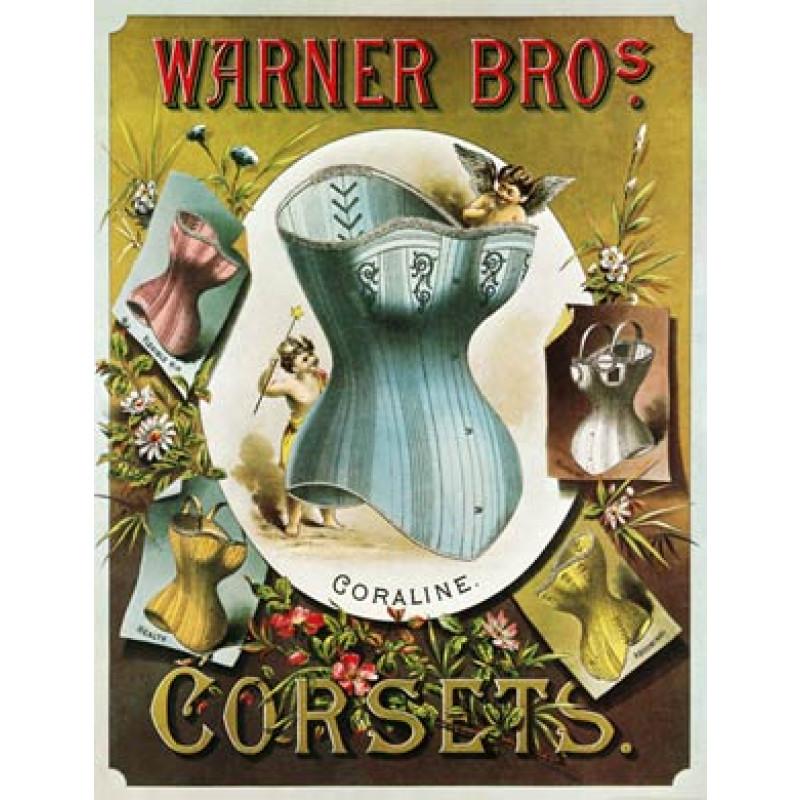 Warner Bros Corsets
