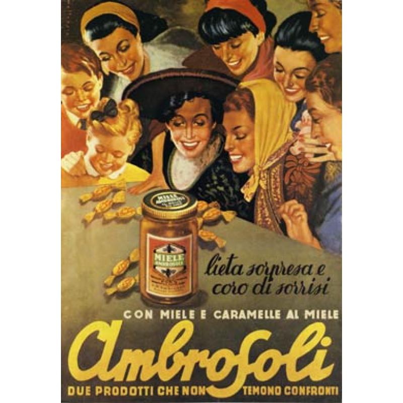 Miele Ambrosoli