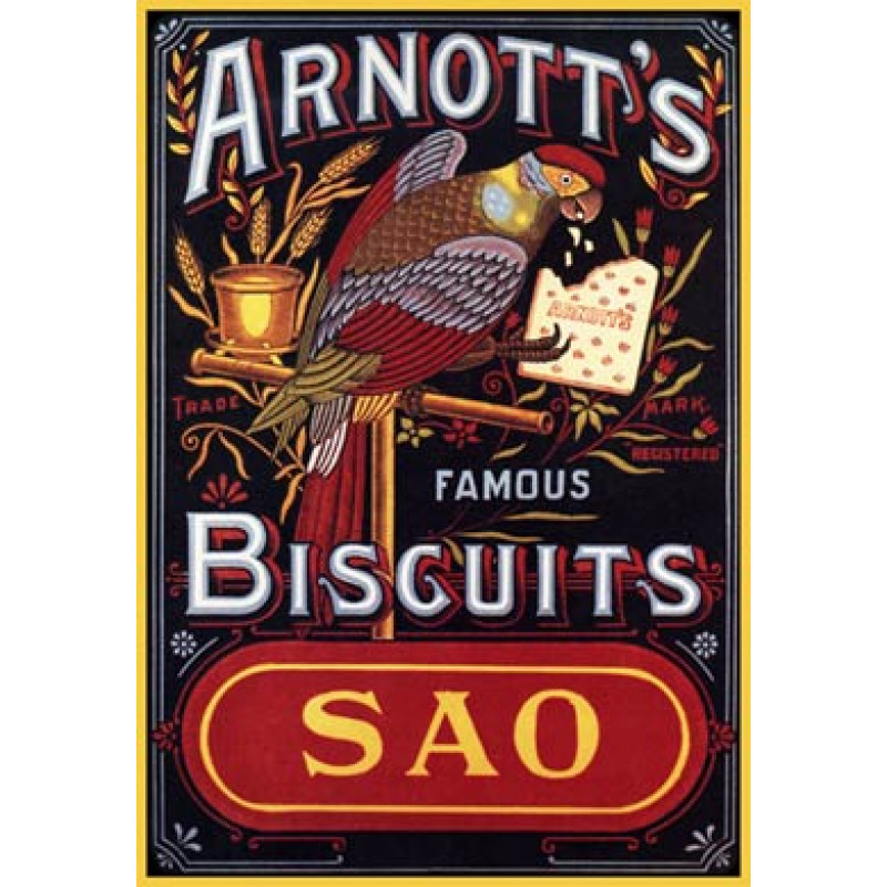 Arnotts Australian Biscuits