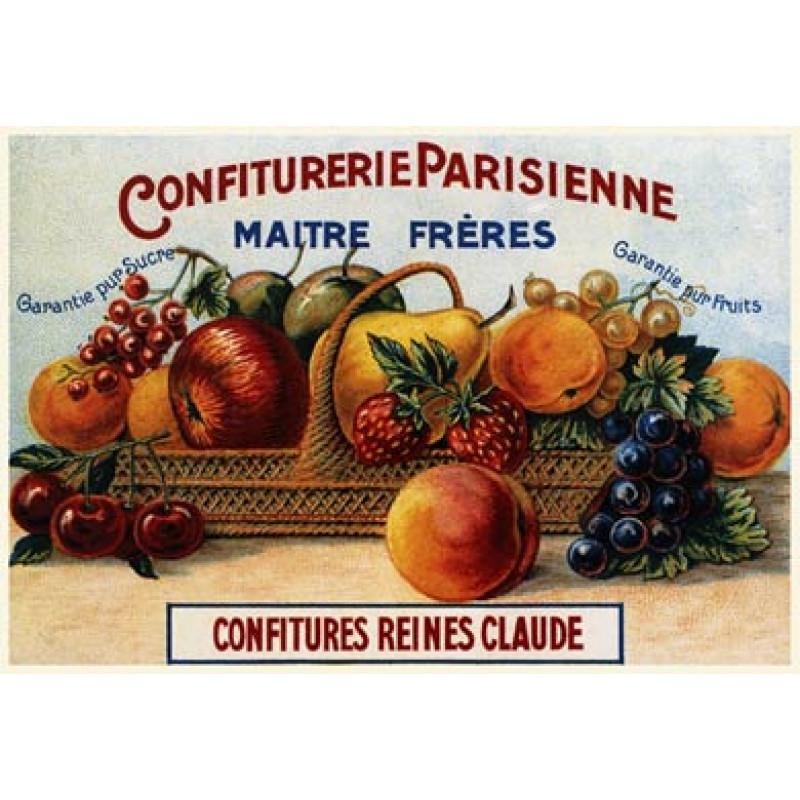 Confiturerie Parisienne