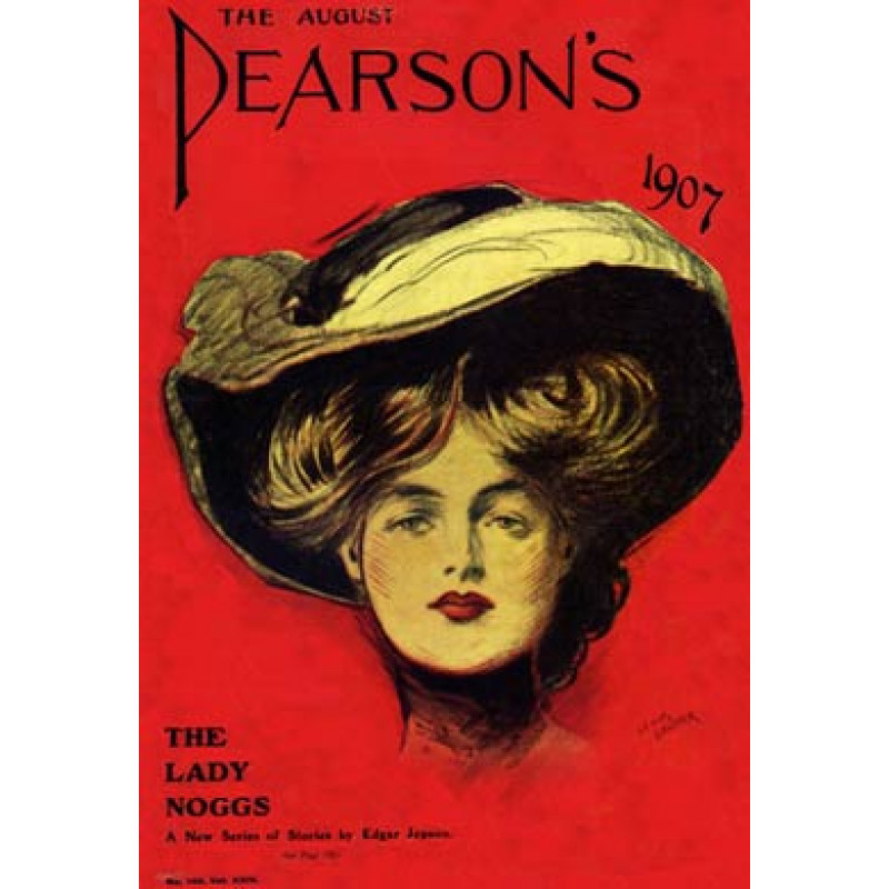 Pearsons, Aug 1907