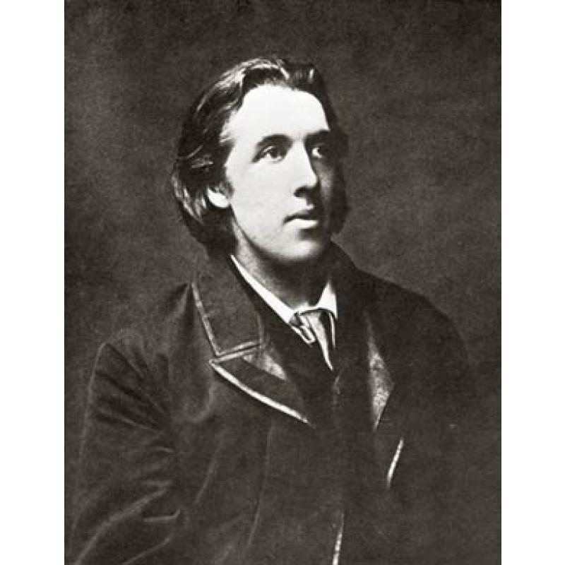 Oscar Wilde, 1878