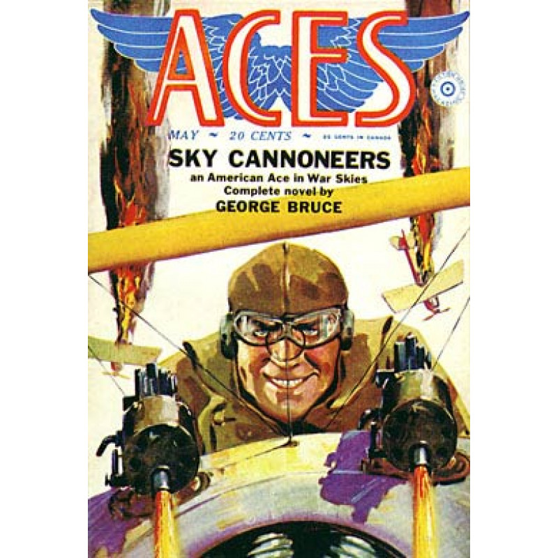 Aces, May 1929