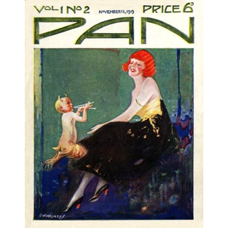 Pan, 15 November 1919