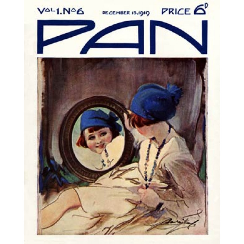 Pan, 13 December 1919